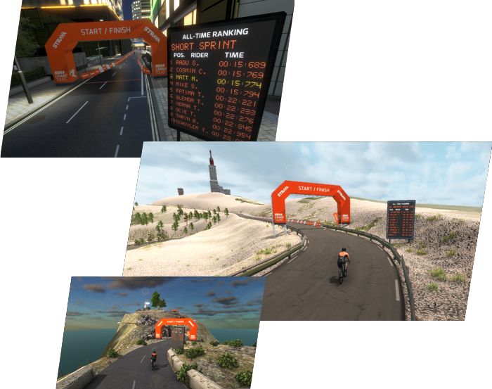 To Zwift Or Not To Zwift